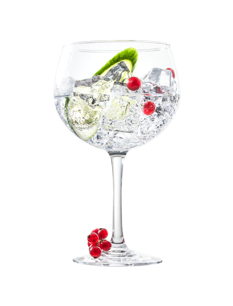 Spree Gin & Tonic